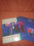 Icehouse – Side Walk-Chrysalis 1984 Ger vinil vinyl