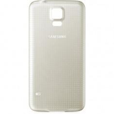 Capac Baterie Samsung Galaxy S5 Mini Alb foto