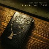 Snoop Dogg Snoop Dogg Presents Bible Of Love (2cd)