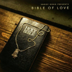 Snoop Dogg Snoop Dogg Presents Bible Of Love (2cd)