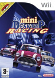 Mini Desktop Racing - Nintendo Wii [Second hand], Curse auto-moto, 3+