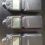 Blitz yongnuo yn600ex-rt  canon, Dedicat