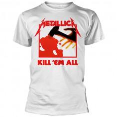 Tricou Metallica: Kill 'Em All
