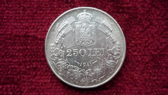 250 LEI 1941 NSD ARGINT *****