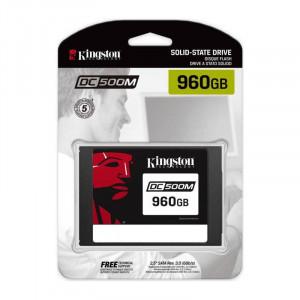 SSD Kingston DC500M 960GB SATA-III 2.5 inch