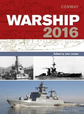 Warship 2016 foto