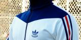 Adidas track top M omagiu Ilie Nastase vintage