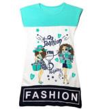 Cumpara ieftin Rochie maieu Fashion H1101