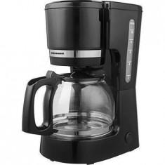 Cafetiera Heinner HCM-800BK 800W 1.5l neagra
