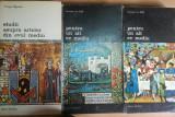 Pentru un alt ev mediu, 2 vol. LeGoff+Studii asupra artelor din evul mediu P.Mer