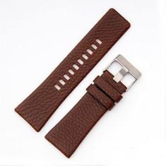 Curea de ceas DIESEL Maro - 22mm, 26mm, 28mm - WZ3645