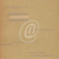 Viata lui Mihai Eminescu (Ed. Junimea)