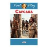 Satan si iscariotul vol 1- Capcana (Cetatea de stanca) - Karl May