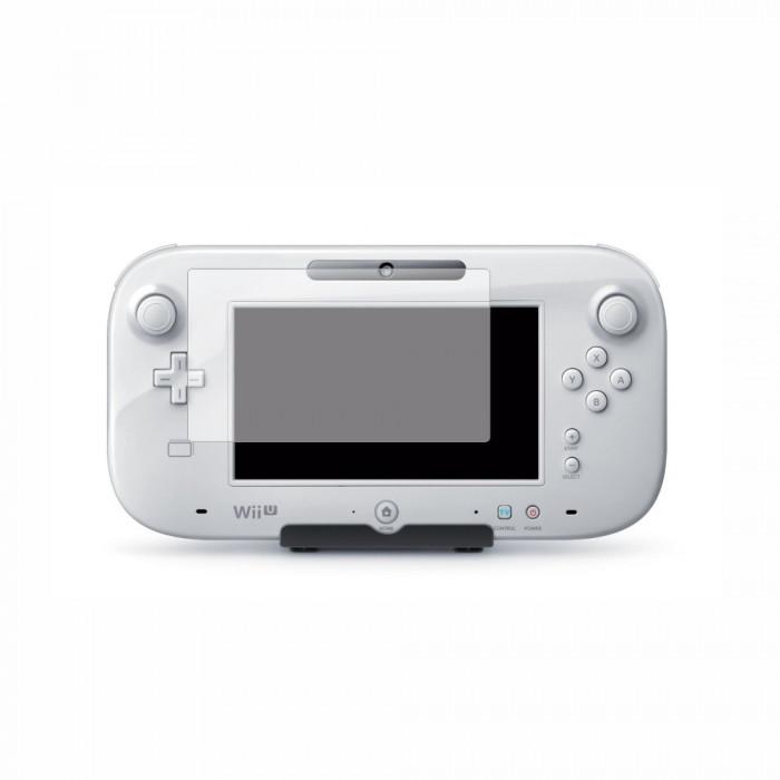 Folie de protectie Clasic Smart Protection Consola Nintendo Wii U