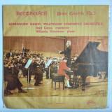 Vinil disc Beethoven Orchestra simfonica a Radioteleviziunii Romane Electrecord