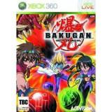 Bakugan Battle Brawlers XB360
