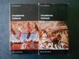 FRED BERENCE - RENASTEREA ITALIANA 2 volume, Nemira