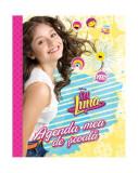 Disney. Soy Luna. Agenda mea de școală