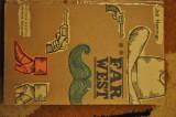 Joe Hamman - Far West (cartonata)