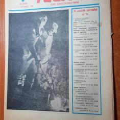 Revista radio-tv saptamana 21-27 septembrie 1980