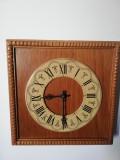 Ceas vechi de perete (electronic), rusesc