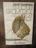 Structuri geometrice structuri plastice - Zamfir Dumitrescu