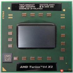 Procesor AMD Turion 64 X2 TL50 TMDTL50HAX4CT