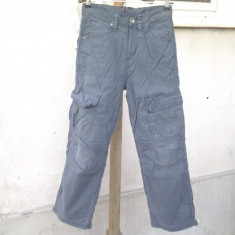 S.Oliver - pantaloni captusiti copii 10 ani