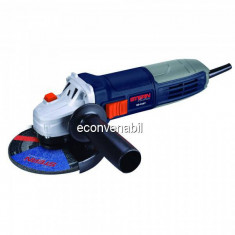 Polizor Unghiular Variator Turatie 850W 125mm Stern AG125Y