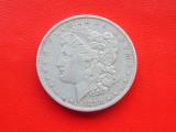 Moneda argint 1889 O