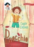 Cumpara ieftin Pinocchio/Carlo Colllodi