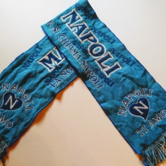 Fular fotbal - SSC NAPOLI (Italia)