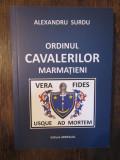 ORDINUL CAVALERILOR SARMATI de ALEXANDRU SURDU , 2020