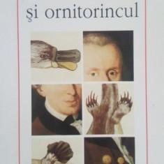 Kant si ornitorincul- Umberto Eco