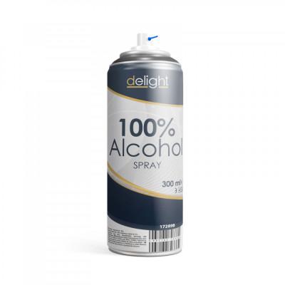 Spray Alcool 100% - 300 ml Best CarHome foto