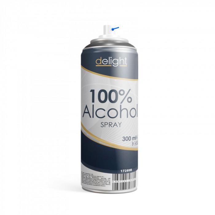 Spray Alcool 100% - 300 ml Best CarHome