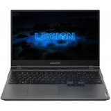 Laptop Lenovo Legion 5P 15IMH05H 15.6 inch FHD 144Hz Intel Core i7-10750H 16GB DDR4 1TB SSD nVidia GeForce GTX 1660 Ti 6GB Iron Grey