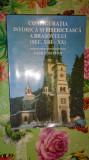 Configuratia istorica si bisericeasca a Brasovului sec XIII-XX- Vasile Oltean