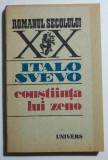 Italo Svevo - Conștiința lui Zeno
