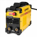 Aparat Invertor Sudura MMA IGBT 280 Amperi Ah Powermat TransporGratuit