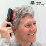 Perie de Masaj pentru Cap cu Laser Hair·Force One