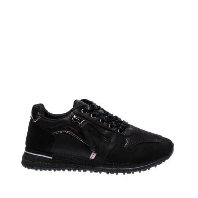Pantofi sport copii Randy negri foto