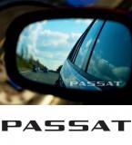 Stickere oglinda ETCHED GLASS - PASSAT (set 3 buc.)