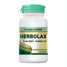 Herbolax Cosmo Pharm 10cps Cod: csph00023