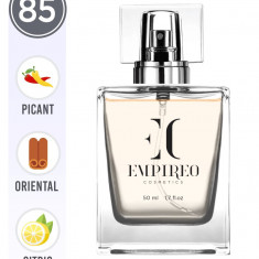 Empireo No 85, parfum barbati – inspirat din BLACK OPIUM