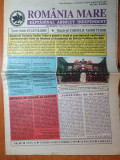 Romania mare 10 decembrie 1999-vadim todor,membru al academiei de stiinte