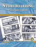 Storyboarding: Turning Script Into Motion