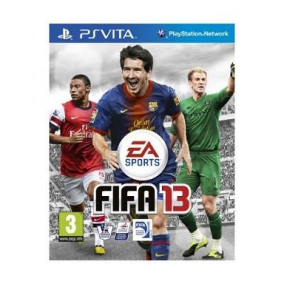 FIFA 13 PS Vita foto