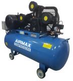 Compresor de aer 200 litri , 7,5 kw AIRMAX