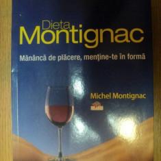 DIETA MONTIGNAC de MICHEL MONTIGNAC , 2009